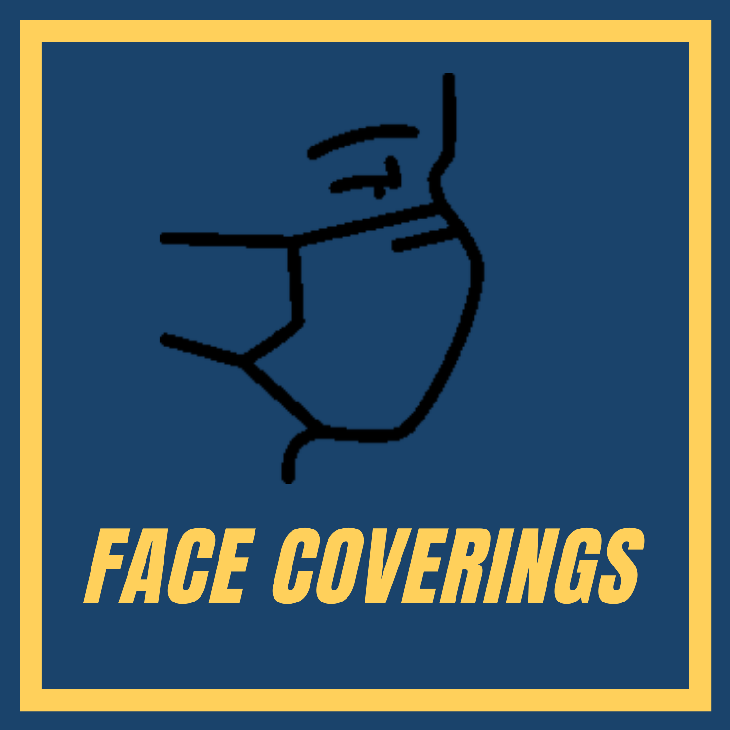 Face Coverings Definition