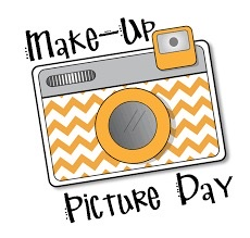 Make-Up Picture Day