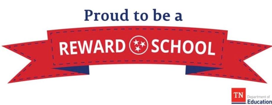 CHES Reward School Banner
