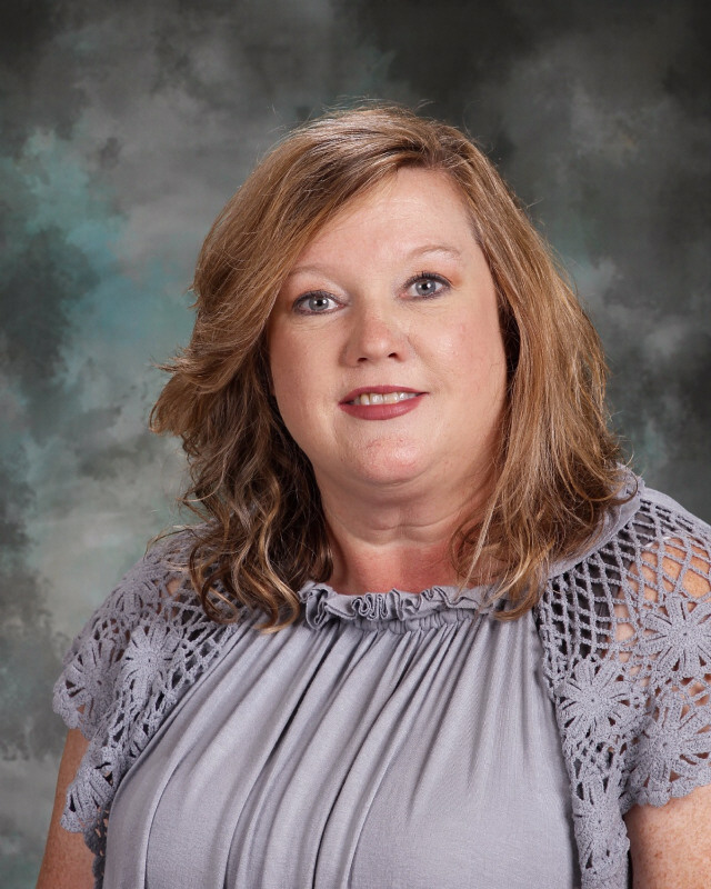 Robin Blankenship, 2nd Grade Teacher
