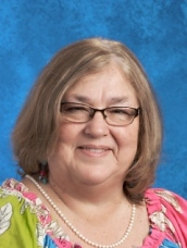 Jamie Davis, First Grade Teacher