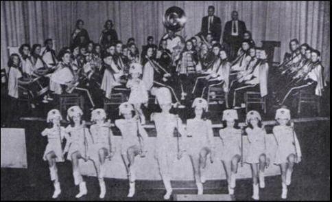 '48 Band