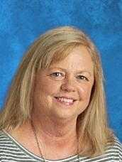 Becky Wilk, (Bookkeeper)