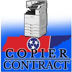 TN State Copier Contract