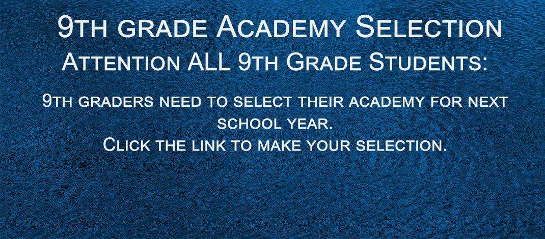 Academy Selection