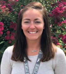 Anna Brant, Financial Coordinator