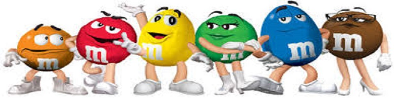 M&M's Counselor