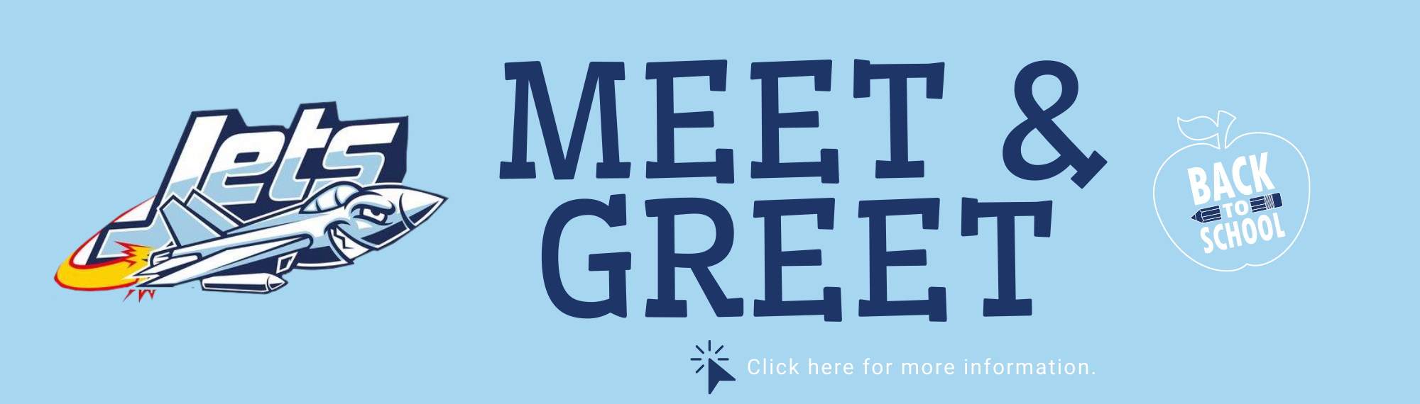 Meet and Greet Information