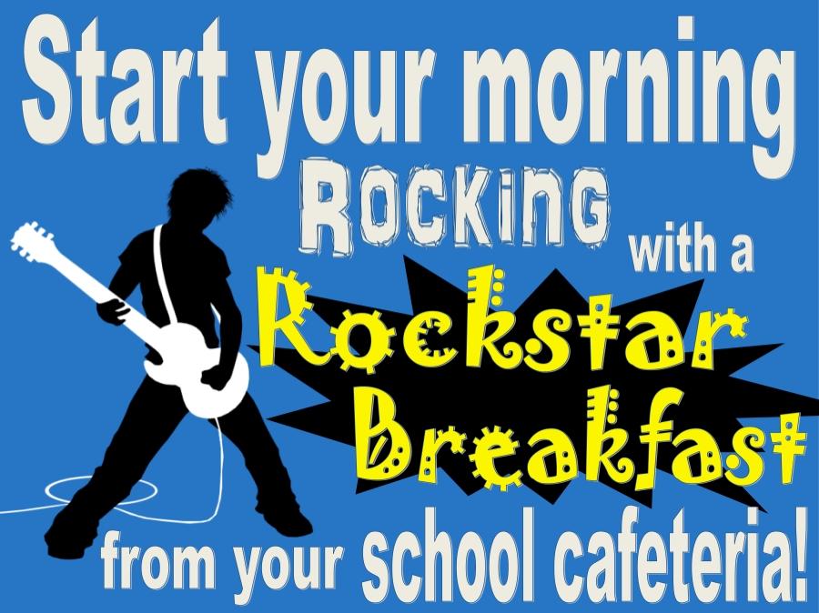 start your morning rocking logo