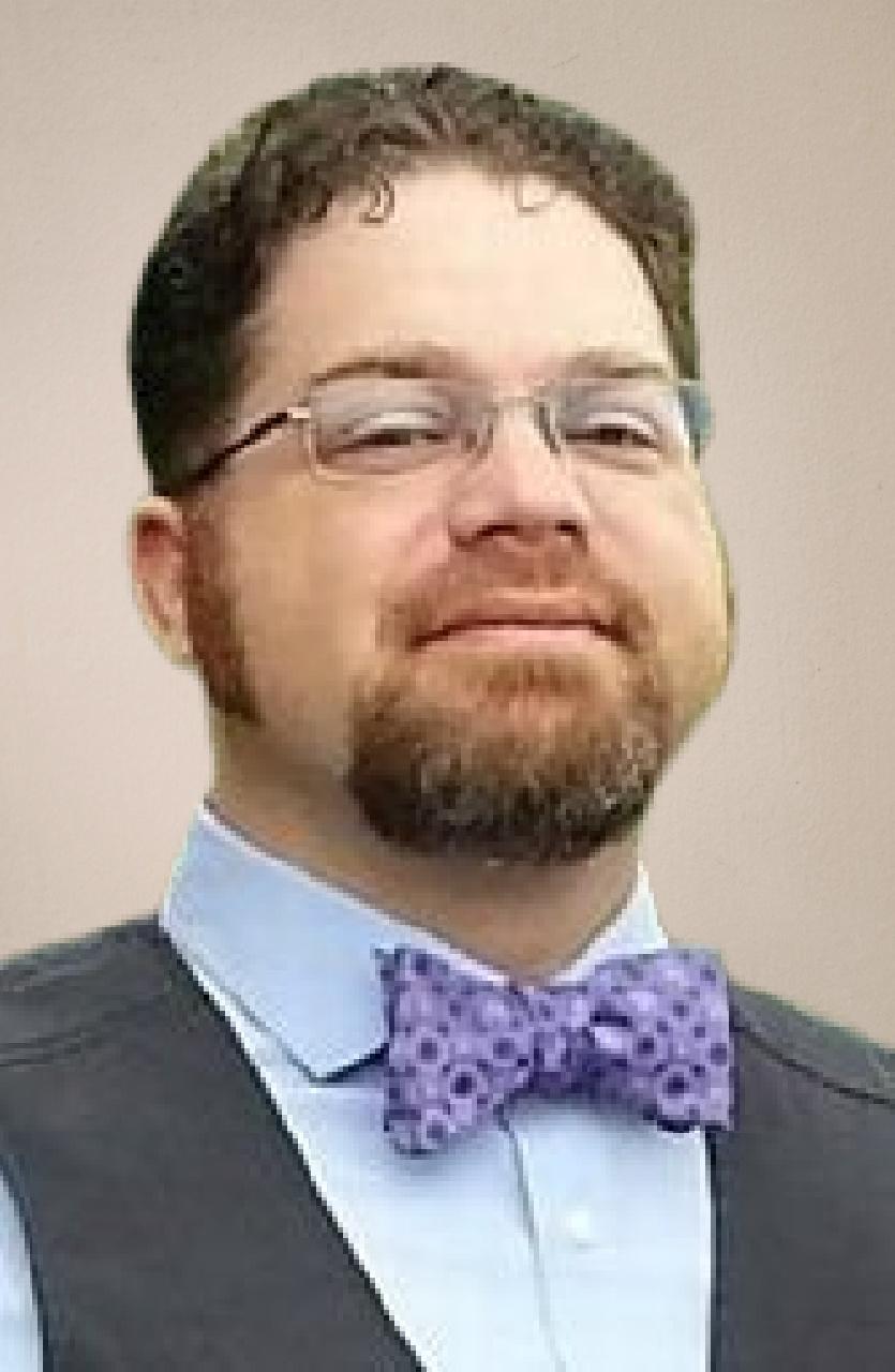 Brett Marshall