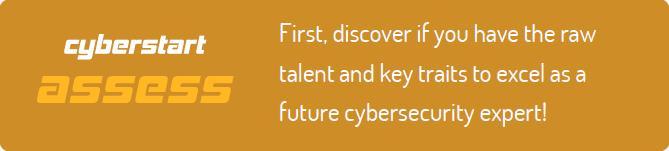 Cyber Start Access