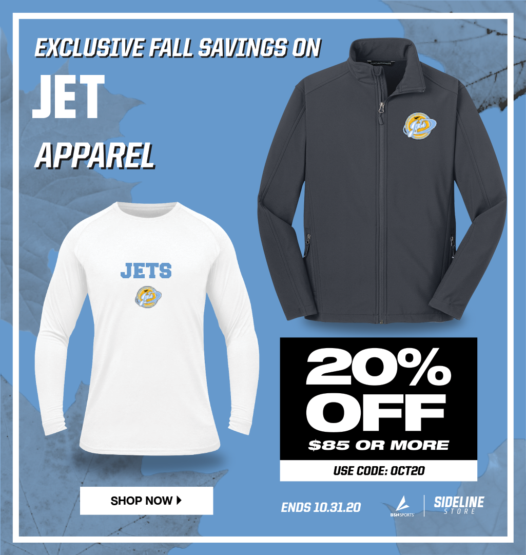 Jets Store