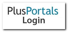 plus portals login