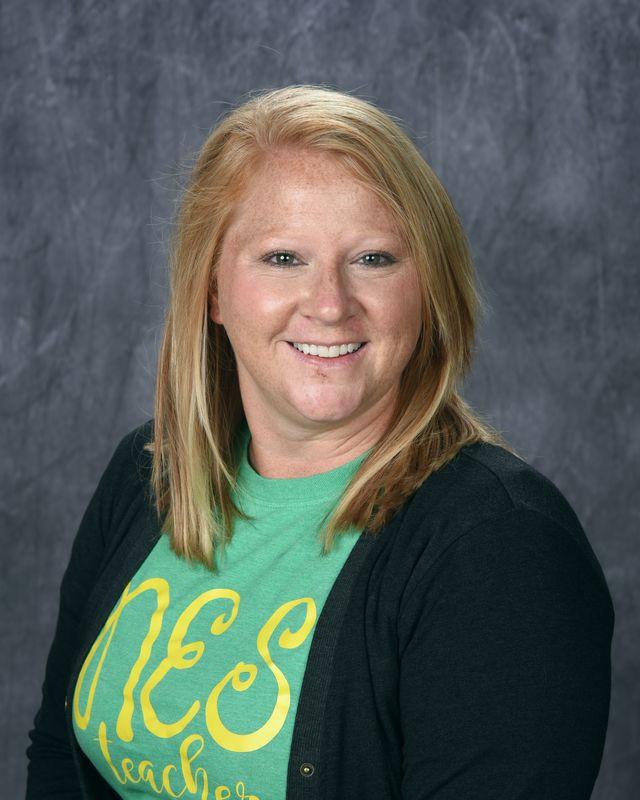 Ashley Cantrell - 4th Grade