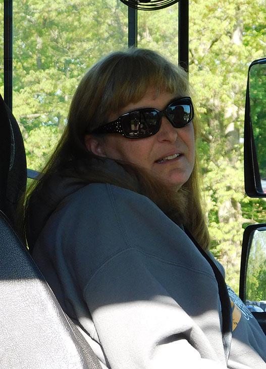 Mrs. J. Pitts, Transportation