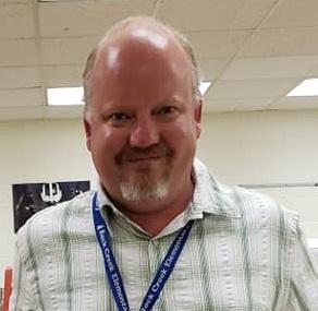 Mr. Nagle Art Teacher