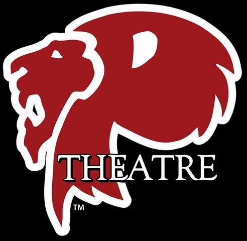 Prattville Theatre logo