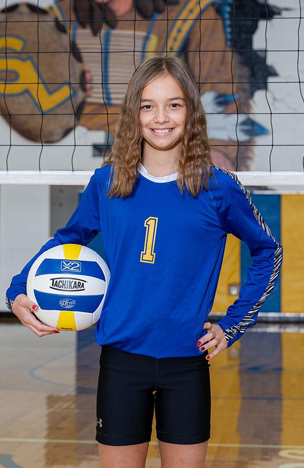 #1 Alyssa Shroades