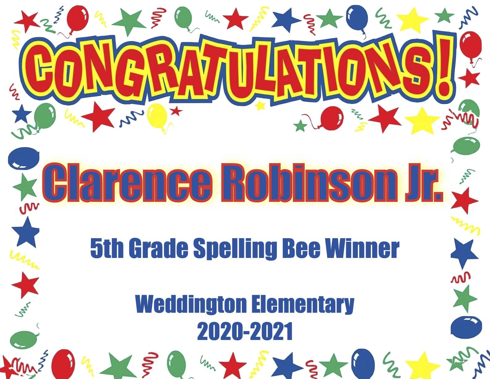 spelling bee 5th grade