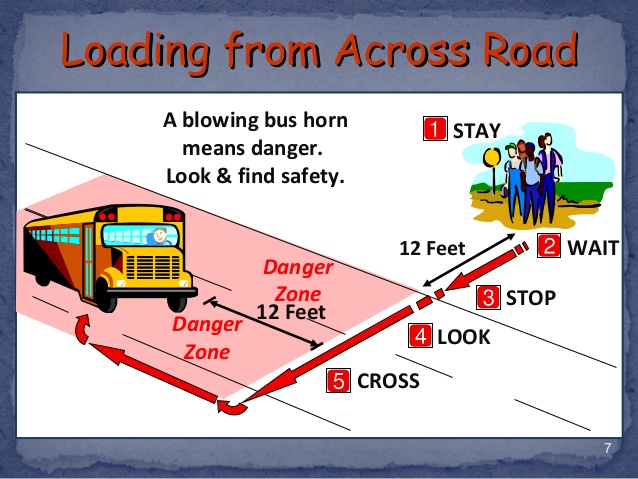 Bus Safety 2