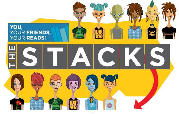 Scholastic Stacks