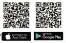 So Happy App QR Codes