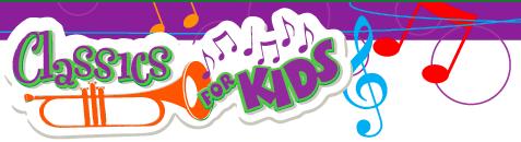 Classics for Kids (Click Me)