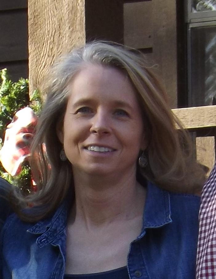 Kristi Buckner Cook