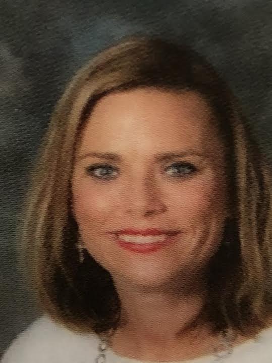 Staff  Mrs. Austin