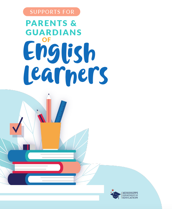 Support for Parents and Guardians of English Learners