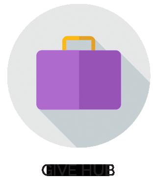 Give Hub