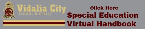 Special Ed Virtual Handbook