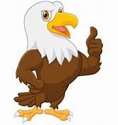 Thumbs Up Eagle