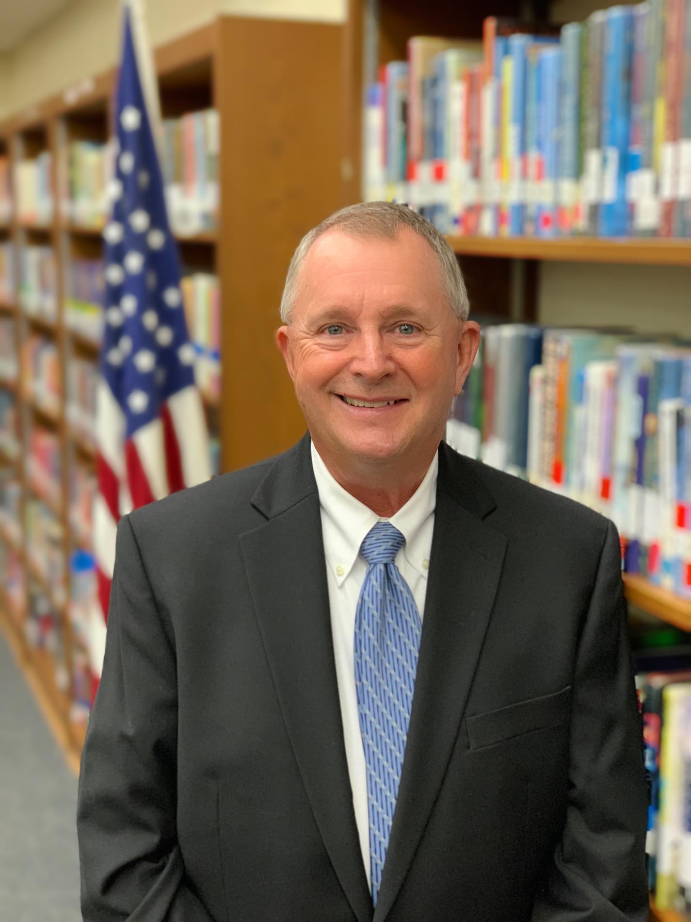 Mr. Norris Frank