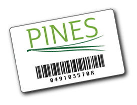 Pines Georgia Public Library Login Button