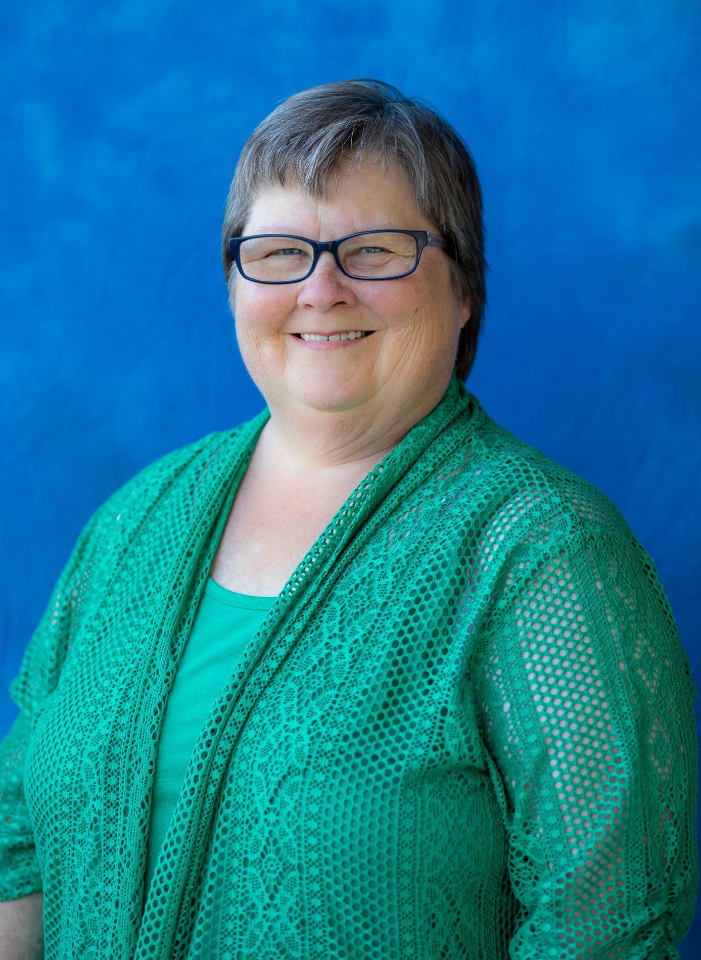 Kathy Cradic 3rd District
