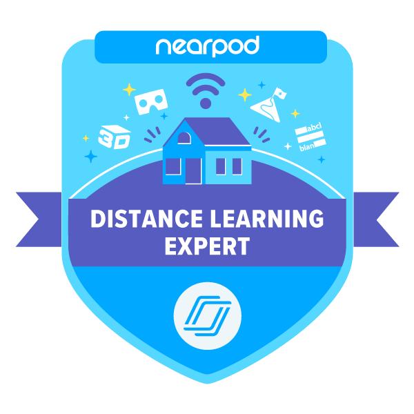 Nearpod Distance Learning