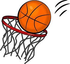 Basketball Junior High Boys Team