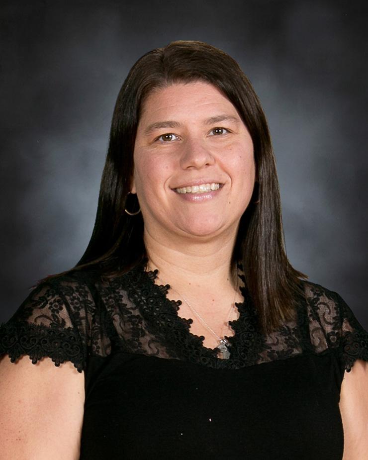 Mrs. Dana Patterson, 5th Grade Language Arts