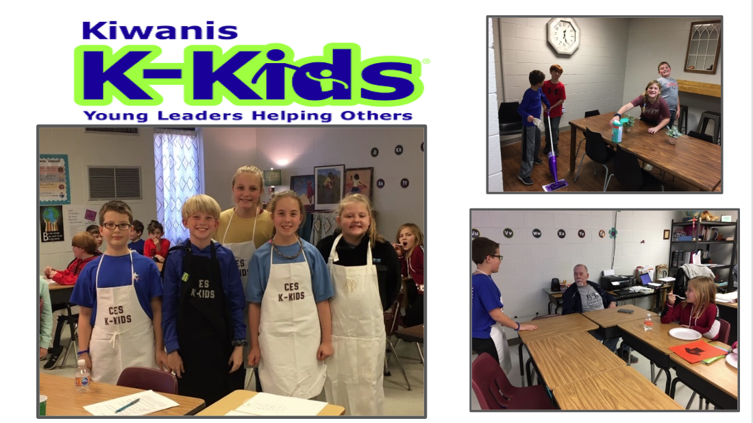 K Kids activities