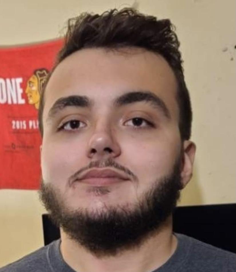 Omar Roriguez