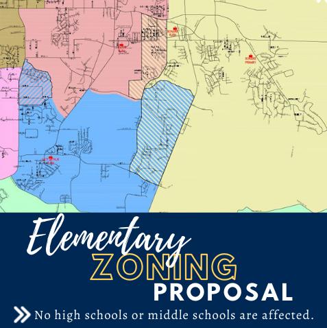 Elementary Zoning Proposal