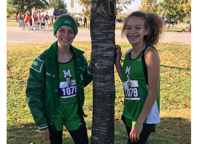 2019-20 Cross Country State Qualifiers