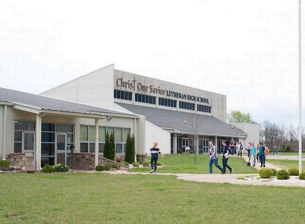 Christ Our Savior Lutheran High School