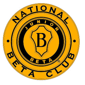 national junior beta club logo
