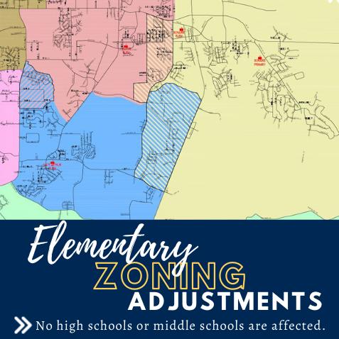Elementary School Zoning Adjustment