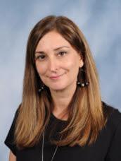 Michelle Burk