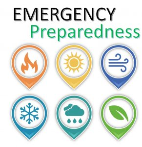 Emergency Procedures Brochure
