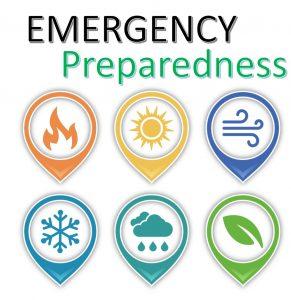 Emergency Procedures Brochure