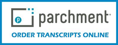 Parchment company logo